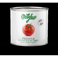 Органический томатный соус (пюре) 2500 грамм.