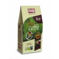 Органический кофе обжаренный в зёрнах 200 грамм
