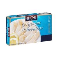 Навахас Navajas(моллюски-ножи) 113 грм