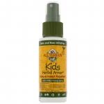 Натуральное средство от насекомых для детей, Kids Herbal Armor 60 мл