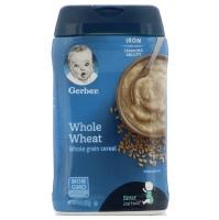 Каша из цельной пшеницы (227 г)