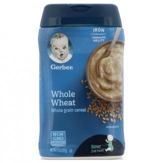 Каша из цельной пшеницы (227 г) фото №1
