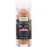 Himalania Pink Salt, Гималайская розовая соль в мельнице 96 грамм.