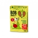 """Натуральные яблочные конфеты без сахара """"Улитка Боб"""" 60 грамм Bob Snail фото №1"""