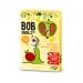 """Натуральные яблочно-грушевые конфеты без сахара """"Улитка Боб"""" (пастила) 60г Bob Snail фото №1"""