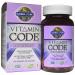 Сырые витамины Vitamin Code Raw Prenatal, 90 капсул Garden of Life фото №1