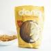 Toasted Cocout Chips, натуральные кокосовые чипсы с карамелью и морской солью, 90 грамм Dang Foods фото №3