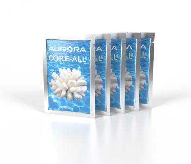 Сore-All натуральный коралл для кондиционирования питьевой воды  (6 пакетов) фото №1