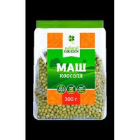 Фасоль маш (мунг), 300г
