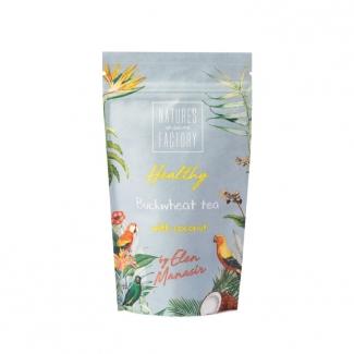 Гречишный чайный напиток с кокосом 100 грамм фото №1