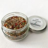 Соль морская ароматная с травами 65 грамм