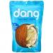 Lightly Salted Coconut Chips, натуральные подсоленные кокосовые чипсы. 90 грамм. Dang Foods фото №1