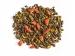 Чай зеленый с ягодами годжи 100 грамм фото №2