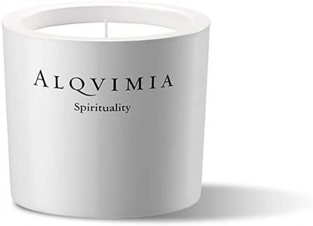 """Арома-свеча """"Духовность"""", 175 грамм фото №1"""
