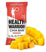 Chia Bar Mango батончик из семечек чиа и манго