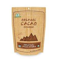 Organic Cacao Powder, Органический порошок какао. 227 грамм