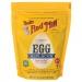 Egg Replacer Powder Заменитель яиц в порошке (34 яйца) 340 грамм Bob's Red Mill фото №1