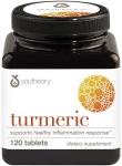 YouTheory Turmeric Куркумин 120 табл