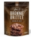 Brownie Brittle Chocolate Chip Брауни шоколадное 142 грамма фото №1