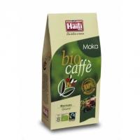 Органический обжаренный молотый кофе 250 грм