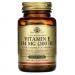 Витамин Е 134 mg, 100 капсул Natural source  фото №1