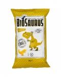 Органические безглютеновые кукурузные снеки Динозаврики с сыром 50 грм