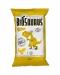 Органические безглютеновые кукурузные снеки Динозаврики с сыром 50 грамм McLloyd's фото №1