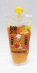Натуральное пюре из мандаринов без сахара, 400 грамм