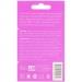 маска для лица c маруловым маслом и фиолетовой глиной, мгновенный лифтинг и укрепление (8 г) Andalou Naturals фото №2