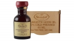 Масло зародышей амаранта натуральное в деревяной коробке 60 мл