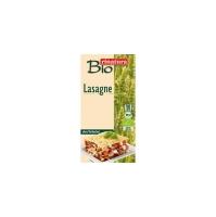 Органические листы лазаньи 250 грамм