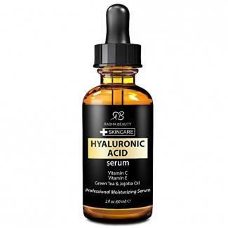 Radha Beauty Hyaluronic Acid Serum Сыворотка гиалуроновой кислоты 60мл фото №1