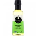 Avocado Oil, натуральное масло авокадо, холодного отжима. 236 мл.