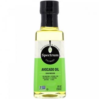 Avocado Oil, натуральное масло авокадо, холодного отжима. 236 мл. фото №1