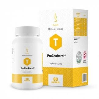 Medical Formula ProCholterol фото №1