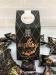 Арахисовые кластеры в черном шоколаде 100г ARKMEN фото №1