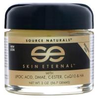 Ночной крем для лица,шеи и декольте Skin Eternal 56,7грм