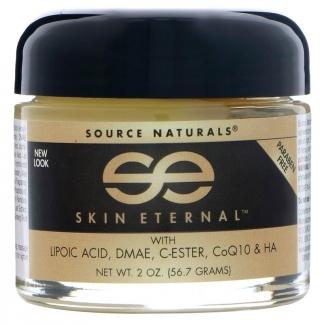 Ночной крем для лица,шеи и декольте Skin Eternal 56,7грм фото №1