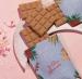Гречишный шоколад с кокосом  Nature's Own Factory  фото №2