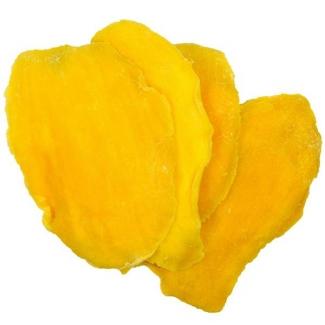 Эко чипсы манго, 40 грамм фото №1