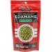 Сухие обжаренные зеленые соевые бобы Эдамаме с морской солью 113 г Seapoint Farms фото №1