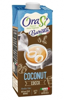 Напиток кокосовый с рисом 1 литр фото №1