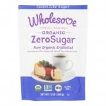 Эритритол, натуральный не содержащий калорий подсластитель 340 грамм