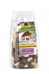 Wellness Энергия Микс орехово-фруктовое ассорти 125 грм
