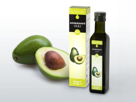 Масло авокадо органическое 250 мл фото №1