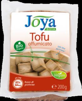 Органический копченый соевый сыр Тофу 200 грм фото №1