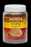 Солод ржаной ферментированный, 300 грамм