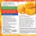 Пюре Альфонсо манго без сахара, 850 грамм Keynote фото №3