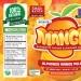 Пюре Альфонсо манго без сахара, 850 грамм Keynote фото №2