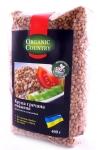 Крупа гречневая органическая обжаренная, 400 грамм